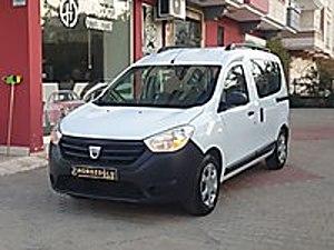 HOROZOĞLU PLAZADAN 2013 DOKKER ORJİNAL 135000 BİN KMDE.... Dacia Dokker 1.5 dCi Ambiance