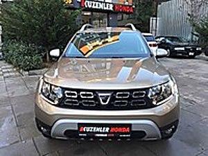 KUZENLER HONDA DAN 2019 DUSTER PRESTİGE PLUS 5.500 KM HATASIZ Dacia Duster 1.3 Tce Prestige Plus