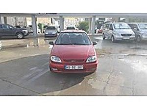 2000 MODEL BEBEKLER BEBEĞİ TERTEMİZ CİTROEN SAXO. KLİMALI Citroën Saxo 1.5D SX