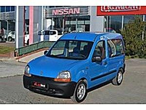 ASAL OTOMOTİVDEN 1998 MODEL KANGO 1.9 DİZEL OTOMOBİL RUHSATLI... Renault Express 1.9 D