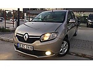 15 BİN PEŞİN 30 DK KREDİN HAZIR- 2013 TOUCH PAKET ÖZEL RENK Renault Symbol 1.5 dCi Touch