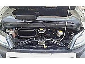 İSKİTLERDEN BOYASIZ SIFIR AYARINDA 2017 PEJO BOXER 13 M3 Peugeot Boxer 435 HDi