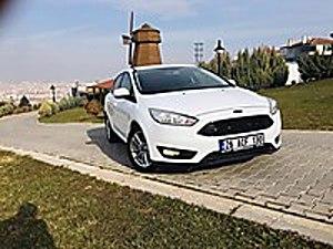 BAYRAM KAVAK BEY E HAYIRLI OLSUN Ford Focus 1.5 TDCi Trend X