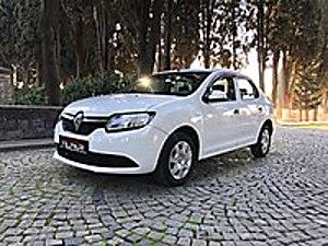 2016 CLİO SYMBOL 1.5 DCİ JOY 124.000KM YETKİLİ SERVİS BAKIMLI Renault Symbol 1.5 dCi Joy