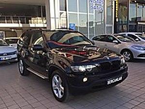 BMW X5 3.0İ LPG YARI PEŞİNAT- KALANA 24 AY TAKSİT İMKANI BMW X5 30i
