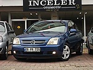 İNCELER OTOMOTİV DEN 2003 VECTRA 1.6 LPG Lİ COMFORT ORJİNAL Opel Vectra 1.6 Comfort