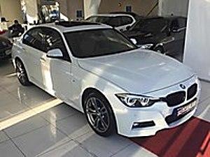 ÖZEL SİPARİŞ  3.20 D  EDİTİON     M SPORT  TABA ŞERİT TAKİP BAYİ BMW 3 Serisi 320d Edition M Sport