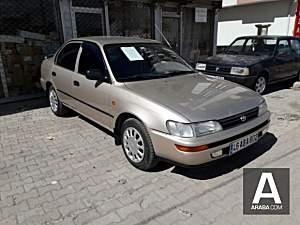 Toyota Corolla 1.6 XEi