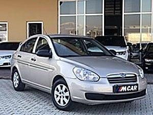 2011 ACCENT ERA 1.4 START 88.000KM LPG  HATASIZ BAKIMLI Hyundai Accent Era 1.4 Start