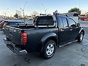 EFENDİOĞLU   HATASIZ 2010 NİSSAN NAVARA 4x4 SE MANUEL Nissan Navara 2.5 TDI 4X4 SE