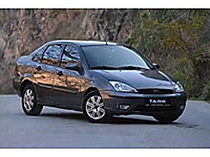 2005 FOCUS 1.6 COLLECTİON 100 HP EMSALSİZ   Ford Focus 1.6 Collection