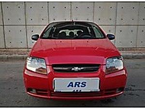 2005 Chevrolet Kalos 1.4SE - Klimalı - Chevrolet Kalos 1.4 SE
