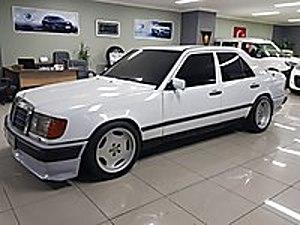 MAVİ NOKTA MOTORS 1986 MERCEDES 230E OTOMATİK Mercedes - Benz 230 230 E