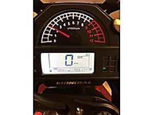 Point den nakite özel.. Mondial RX3i Evo