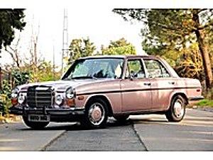 AUTO NAZDAN AMERICAN VERSİYON OTOMATİK TR EMSALSİZ Mercedes - Benz 230 230.4