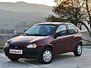 1994 OPEL CORSA 1.4İ SWİNG LPGLİ HATASIZ KAZASIZ Opel Corsa 1.4 Swing