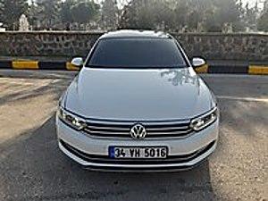 KOÇAK AUTO DAN SATILIK 2015 PASSAT   Volkswagen Passat 1.6 TDi BlueMotion Comfortline