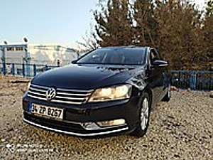 hatasız fırsat aracı Volkswagen Passat 1.6 TDi BlueMotion Comfortline