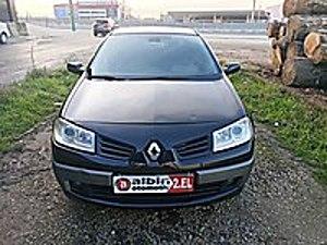 2008 -RENAULT - MEGANE -1.5 -DİZEL -OTOMATİK -ALBİN OTOMOTİV DEN Renault Megane 1.5 dCi Expression Plus