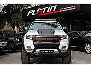 2017 FORD RANGER 2.2 TDCi XLT ROLL BAR GERİ GÖRŞ OFF ROAD 4x4 Ford Ranger 2.2 TDCi XLT