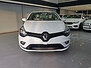 SIFIR KM RENAULT CLIO JOY HB 0.9 TCE 90HP Renault Clio 0.9 TCe Joy