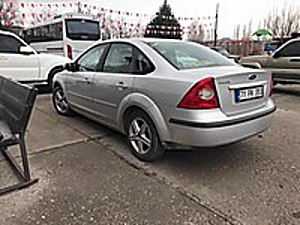 Focus collection 1.6 Benzin  LPG Ford Focus 1.6 Collection