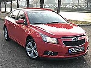 ORJİNAL HATASİZZ 133.000 KM CHEVROLET CRUZE 1.6 LS PLUS Chevrolet Cruze 1.6 LS Plus