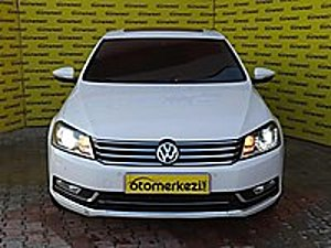 2013 Model Passat Volkswagen Passat 2.0 TDi BlueMotion Highline