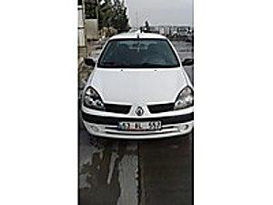 sinan otomotiv Renault Symbol 1.5 dCi Authentique