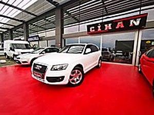 İLK EL 119 BİN KM 2012 Q5 2.0 TDI QUATTRO 170 HP HASAR KAYITSIZ Audi Q5 2.0 TDI Quattro