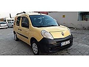 Türkiye nin en ucuzu Renault Kangoo Multix 1.5 dCi Authentique Kangoo Multix 1.5 dCi Authentique