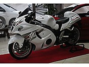 HATASIZ BOYASIZ ORJİNAL BEYAZ 1.300 HAYABUSA Suzuki GSX-R 1300 Hayabusa