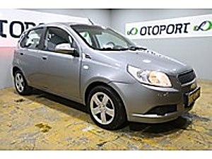 ERT-AUTO dan 2009 CHEVROLET AVEO 1.4 16V 75.000 Km de Chevrolet Aveo 1.4 SE