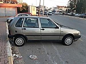 1997 UNO SX..TERTEMİZ 177 BİN KM DE...YENİ MUAYNELİ Fiat Uno 70 SX