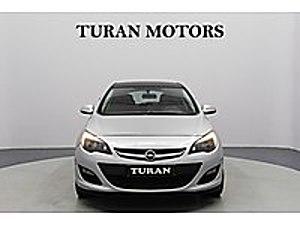 TURAN MOTORS AUTOPIA ŞUBE Opel Astra 1.6 Edition