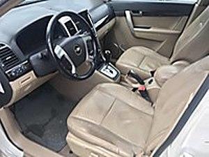 ÇOK TEMİZ CAPTİVA 177000 km de Chevrolet Captiva 2.0 D LT High