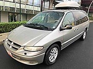 1999 CHRYSLER GRAND VOYAGER 3.8 AWD Chrysler Grand Voyager 3.8 LX