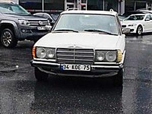 AKGÜL OTOMOTİVDEN MERCEDES DİZEL Mercedes - Benz 300 300 D