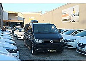 23.000 TL PEŞİNATLA 2013 VW CARAVELE 2.0 TDI DSG VIP ÖZEL YAPIM Volkswagen Caravelle 2.0 TDI Comfortline