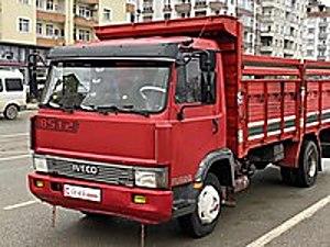 ÇİÇEK OTO GALERİ GÜVENCESİ İLE 1994 MODEL IVECO 6TEKER Iveco 85 85-12