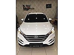 KAYA AUTO PLAZA DAN 2016 TUCSON 1.6GDI STAYLE HATASIZ BOYASIZ Hyundai Tucson 1.6 GDI Style