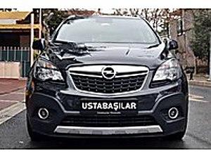 2015 OPEL MOKA 1.6 CDTİ BUSİNESS OTOMATİK 75.457 KM DE Opel Mokka 1.6 CDTI  Business