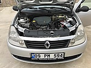 2009 MODEL 1.4 RENAULT SYMBOL. LPG Lİ KLİMALI. Renault Symbol 1.4 Authentique