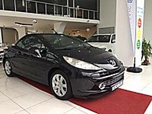 24 PEŞİNAT-24 AY BANKA TAKSİTİ İLE KAMPANYALI 207 CC OTOMATİK Peugeot 207 1.6 VTi Dynamic