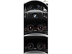 HAYALET NBT EKRAN VAKUM 20ınc JANT BMW 5 Serisi 520d Premium