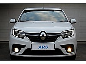 2017 Renault Symbol 1.5 dCi - 90 Hp - Touch Paket - Renault Symbol 1.5 dCi Touch