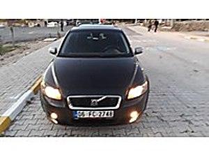 EMEK OTOMOTİVDEN temiz volvo C30 Volvo C30 1.6 D Premium