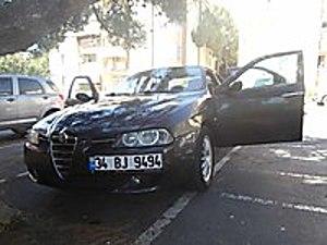 GÜNEŞ OTOMOTİVDEN Alfa Romeo 156 1.6 Distinctive Alfa Romeo 156 1.6 TS Distinctive