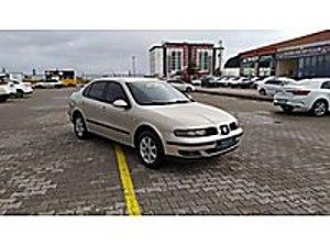 2005    SEAT TOLEDO 1.6-16V STELLA PLUSS   EMSALSİZ TEMİZ Seat Toledo 1.6 Stella