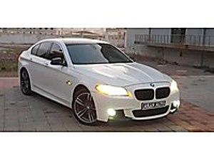 5.20d M SPORT FULLLL FULLLL YAPILI BAYİİ ÇIKIŞLI  BMW 5 Serisi 520d Exclusive